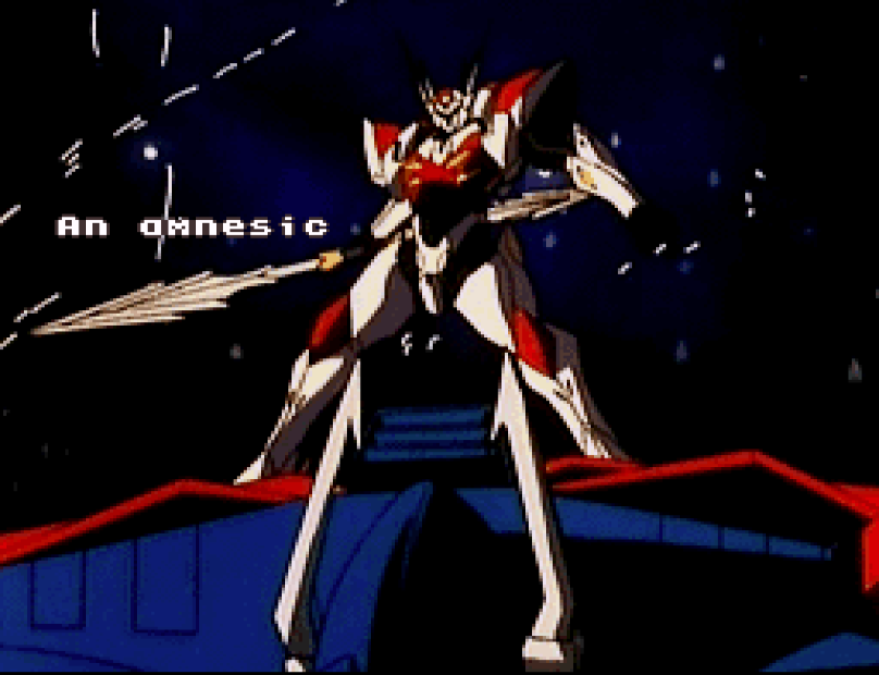254 best images about Mechas, Robotech y robots similares on Pinterest